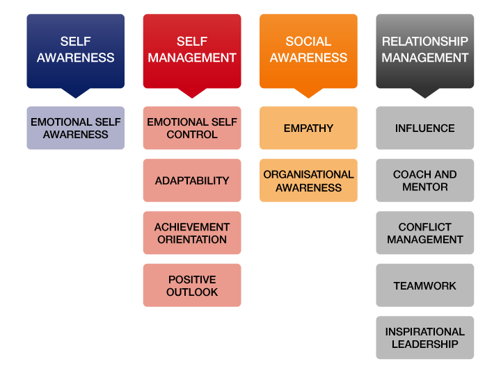 Emotional and Social Intelligence Leadership Competencies