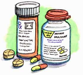 essays on medications for a.d.d Nor am i saying we that should not use stimulant medications like adderall and ritalin a natural fix for adhd today's paper | subscribe.