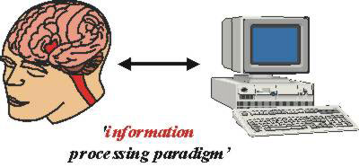 Information Processing | Simply Psychology