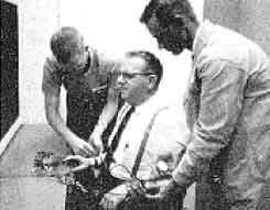 milgram behavioural study of obedience Obedience to authority: milgram a participant is invited to help in a study of but their are some factors that consistently influenced obedience in this study.
